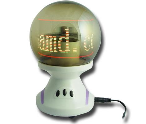 Mira Ball
