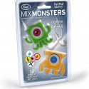 Fred Mix Monsters iPod Shuffle Case