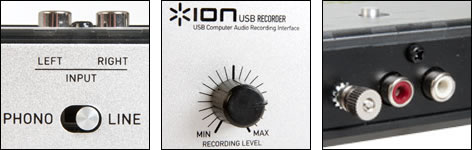 U Record Music Convertor