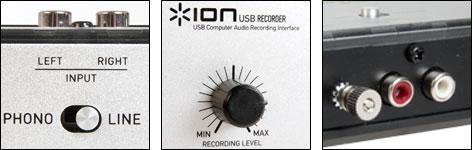 U Record Music Convertor