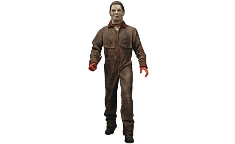 Michael Myers Figure