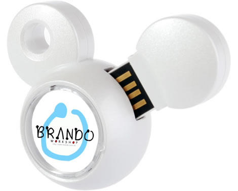 A-Data Theme Series T703 Disney Flash Drive