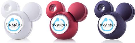 A-Data Theme Series T703 Disney Flash Drive