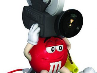 M&M Webcam