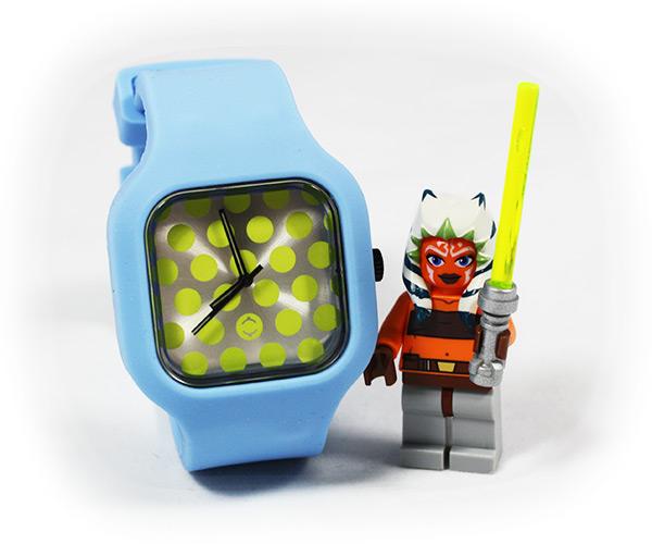 Modify Watch
