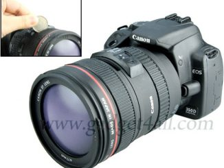Canon Camera Money Bank