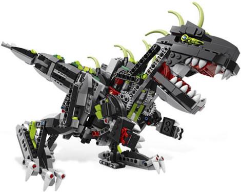 LEGO Creator: Monster Dino | GeekAlerts