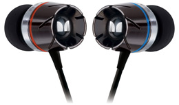 Monster Turbine High Performance In-Ear Headphones