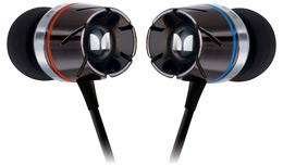 Monster Turbine High Performance In-Ear Headphones