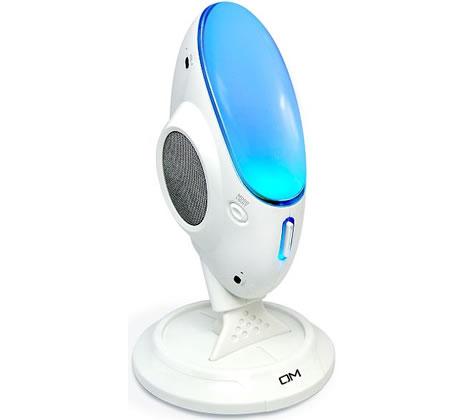 Motion MP3/iPod Speaker