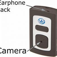 Spy Camcorder MP3 Player