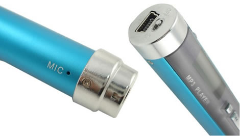Music Stick MP3 Player