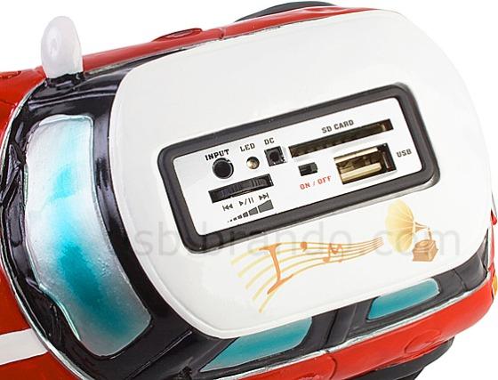 MP3 Car