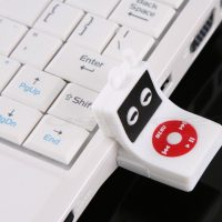 Mr. Pod USB Flash Drive