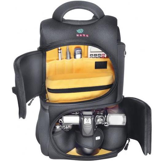 Multimedia Backpack by Kata