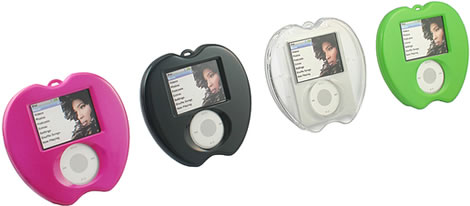 iPod Nano Photo Frame