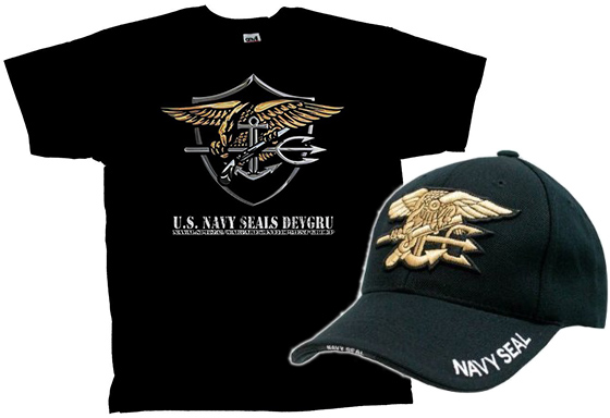 U.S. Navy Seals Clothing 06bb4f78a84