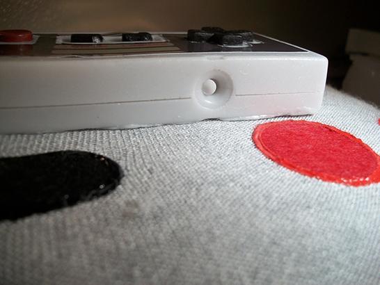 NES Controller Handsoap