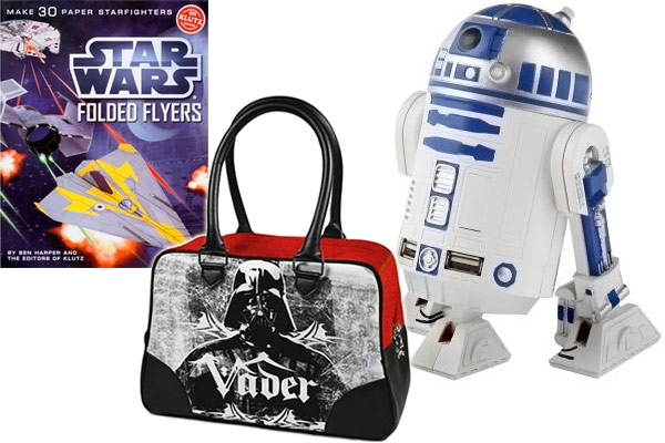 New Star Wars Products Giveaway