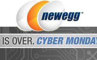 Newegg Cyber Monday Deals 2015
