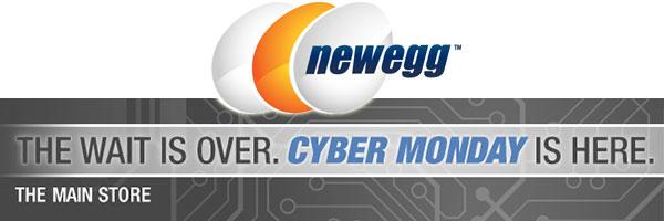 Cyber monday desktop deals 2018 newegg