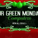 Newegg Green Monday Deals 2012