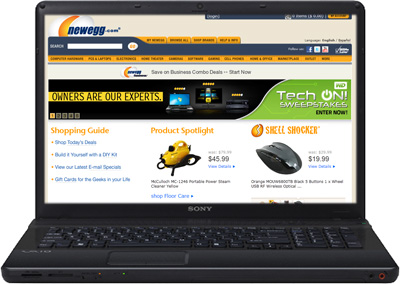 Newegg coupon code