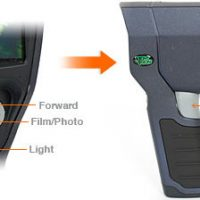 NightVision Digital Video Camera