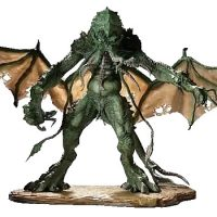 Nightmares of Lovecraft Ultra Cthulhu Statue Sculpture