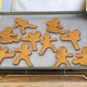 Ninja Shaped Cookie Cutters