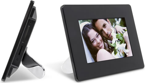 Nutouch Digital Photo Frame