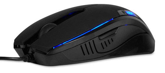 NZXT Avatar S Mouse