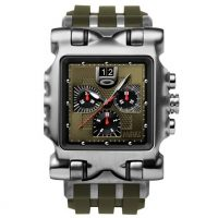 Oakley Minute Machine Unobtainium Strap Watch
