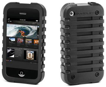 Oakley iPhone Case