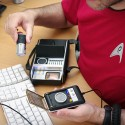 officially licensed star trek usb communicator