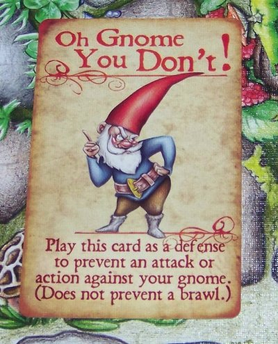 oh gnome you dont