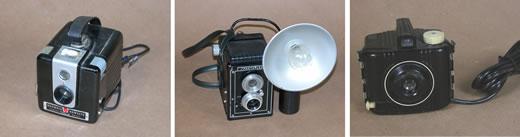 Old School Webcams