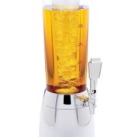 On-Ice Beer Dispenser