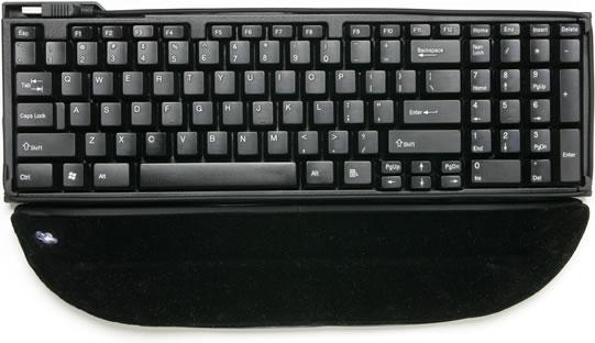 Atek OnBoard Travel Keyboard