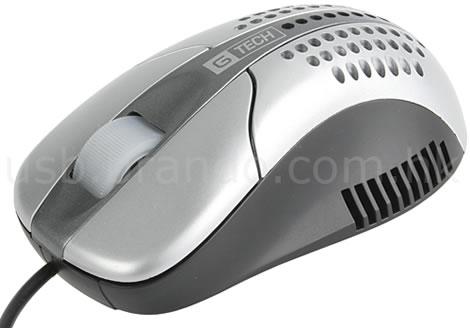 USB OptiWind Mouse
