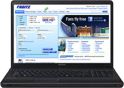 Orbitz Promotion Codes