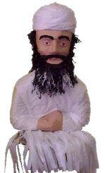 Osama Bin Laden Pinata