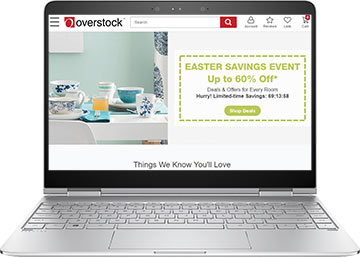 Overstock.com Coupons