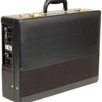 Orator Briefcase PA System