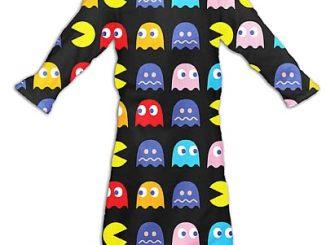 Pac-Man Snuggie