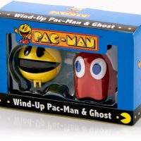 Pacman Wind-Up Toy