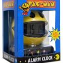 Pacman Clock