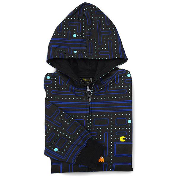 Pac-Man Hoodie