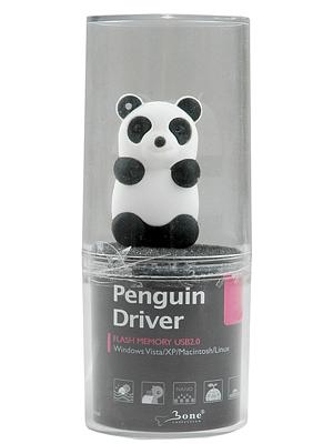 Panda USB Thumb Drive