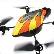 Parrot AR Drone Hull